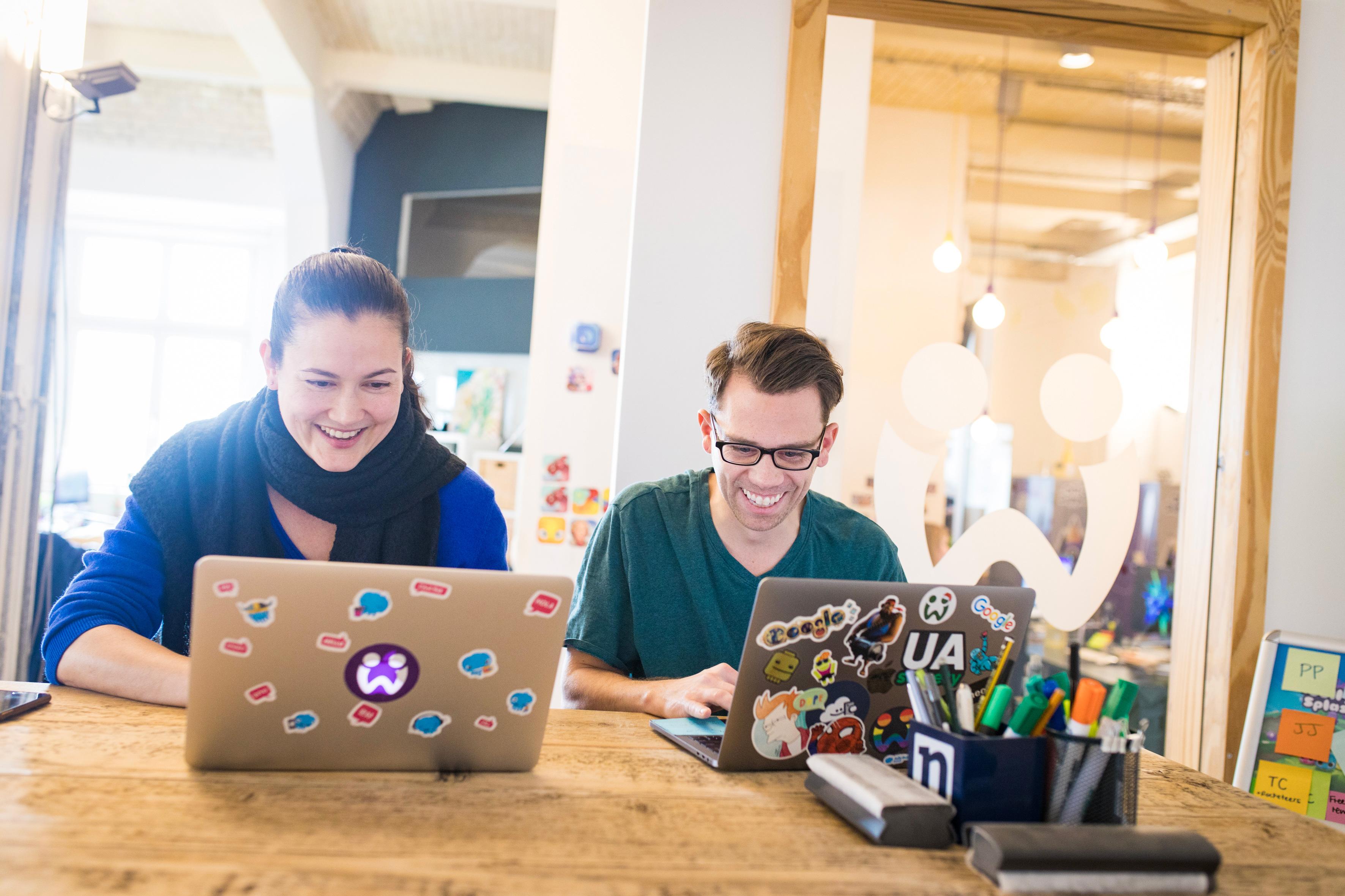 Wooga; Employer Branding; Games PR