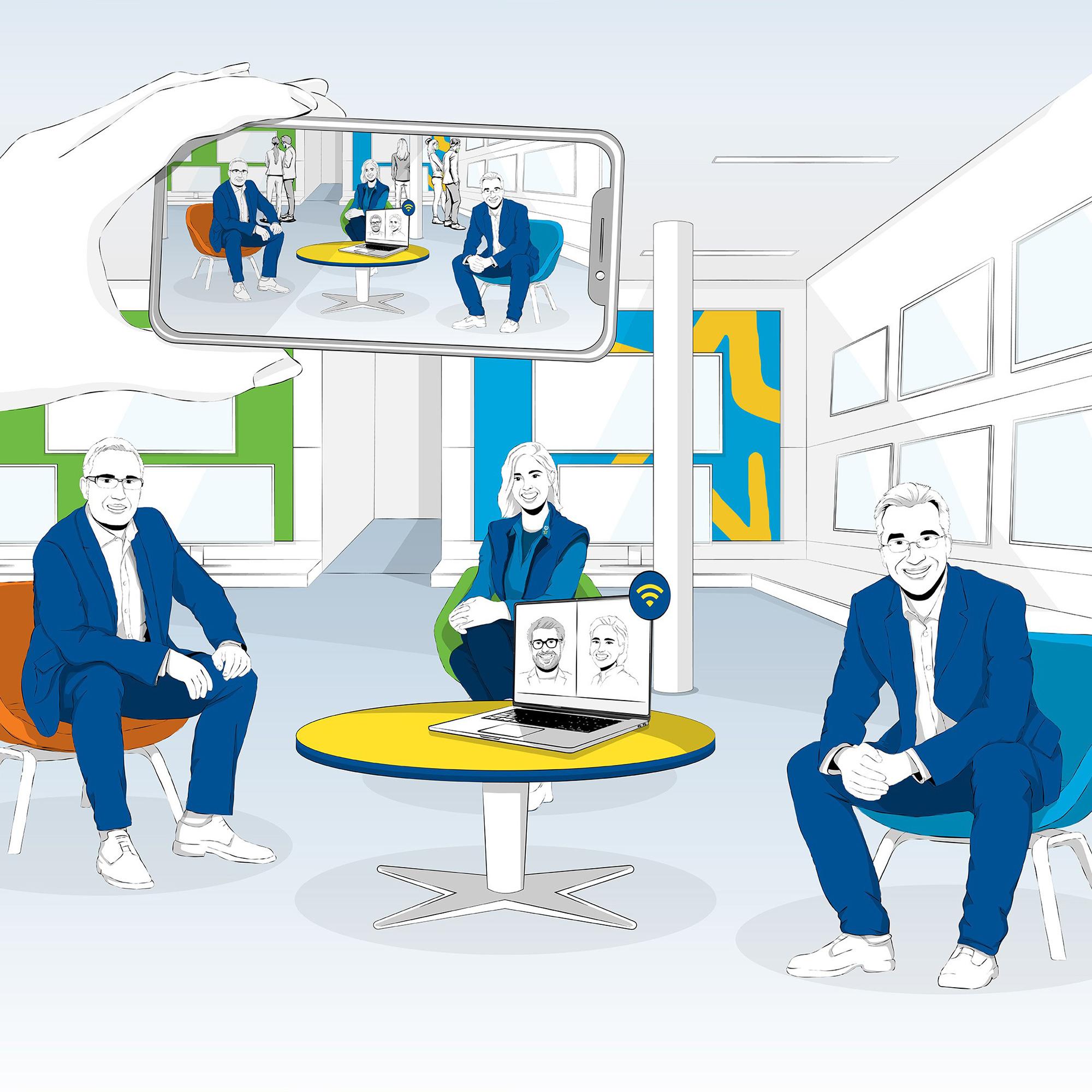 EURONICS; Kommunikation; Consumer Electronics PR; Kommunikationsstrategie