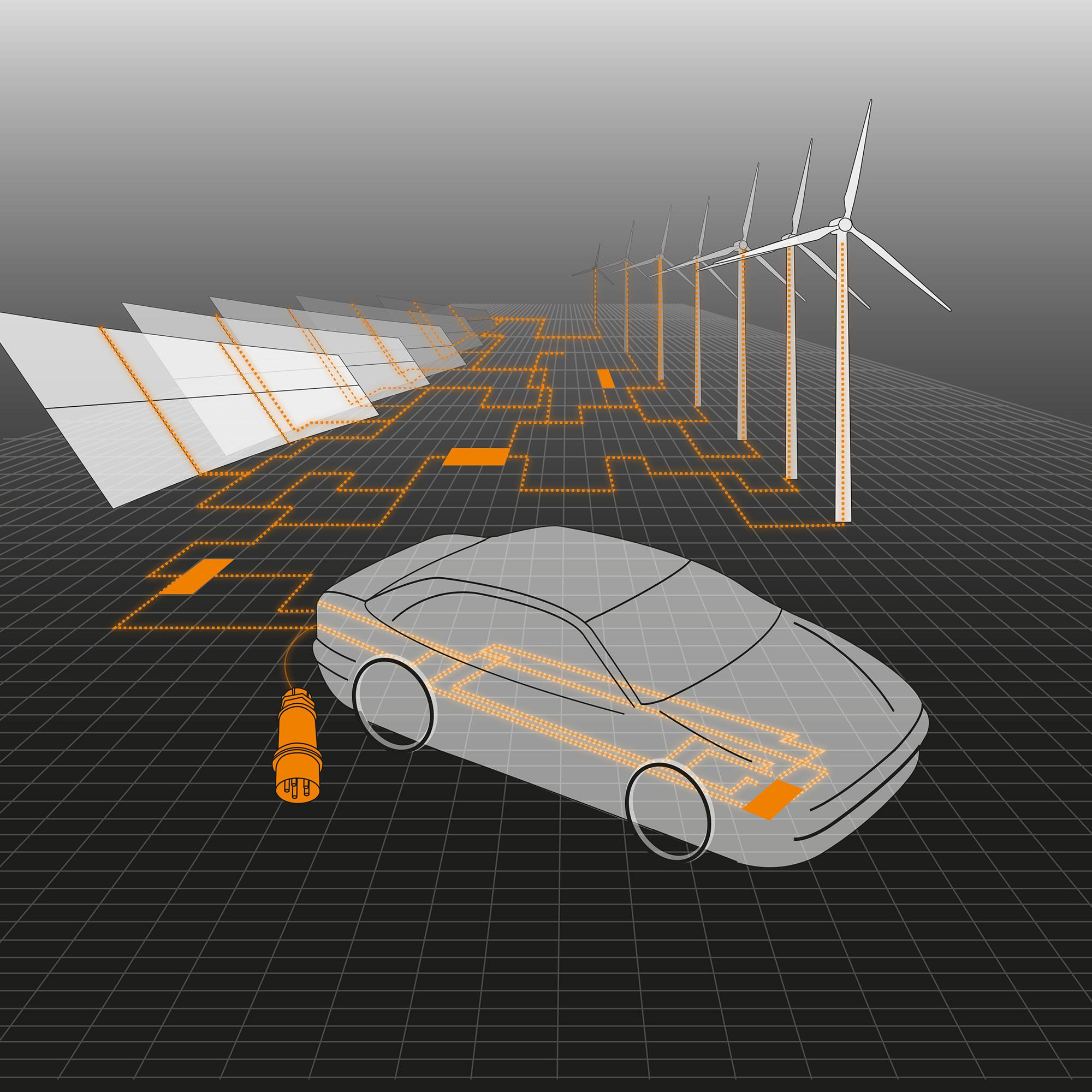 Elektromobilität PR; Innovationskommunikation