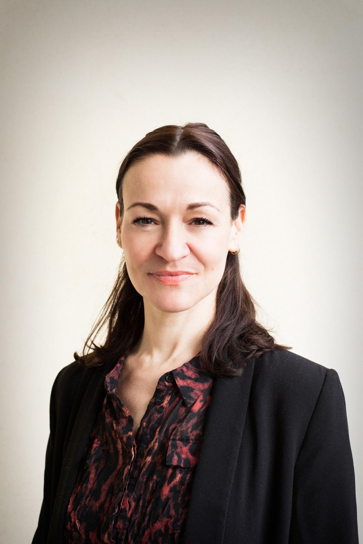 LHLK; Hanna Irmisch; Geschäftsleitung; Public Sector; Berlin