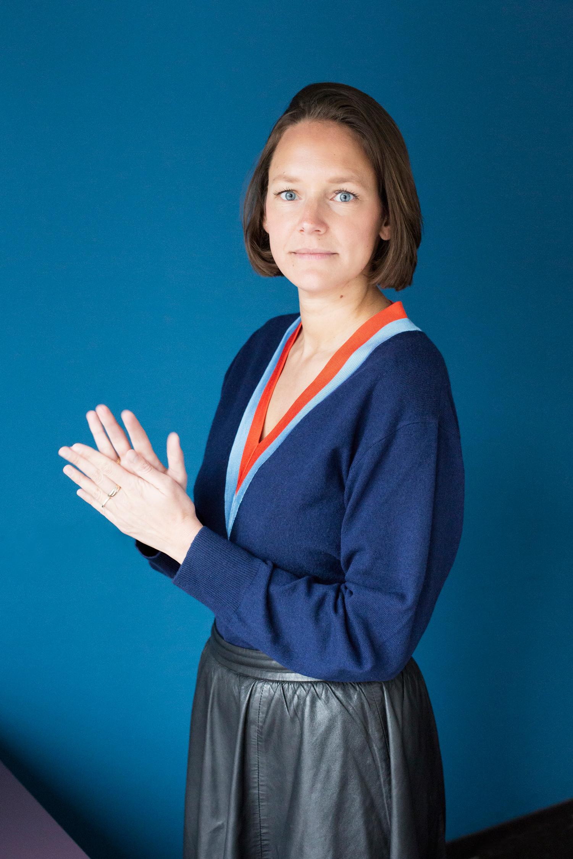 LHLK; Susanna Lang; Geschäftsleitung; Digital; München