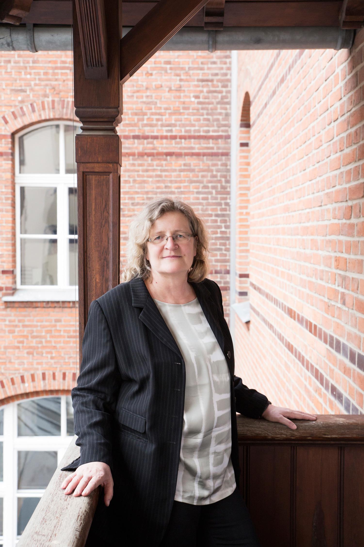 LHLK; Ute Rosin; Geschäftsleitung; Public Sector; Berlin